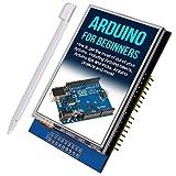Kuman UNO R3 2.8 Pulgadas TFT de Pantalla Táctil con Conector de Tarjeta SD para Arduino Nano Mega2560 320x240 2.8 'LCD ,K60