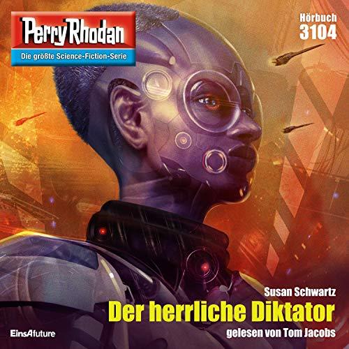 Der herrliche Diktator Titelbild