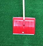 janoon Snow Shovel and Spade Gardening Tool Leaf collector (1)