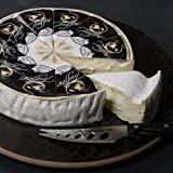 igourmet French Fromager d'Affinois Cheese with Truffles (7.5 ounce)
