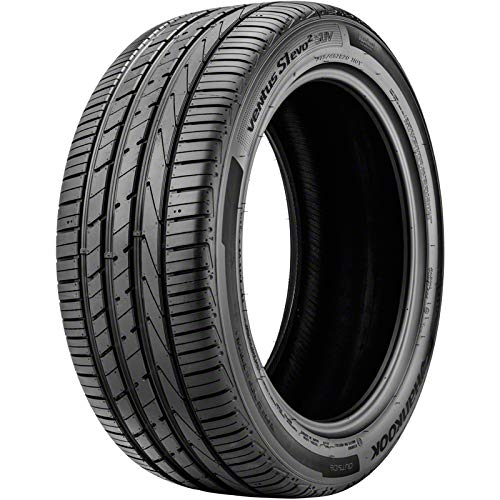 Hankook Ventus S1 evo2 Passenger Radial Tire-275/40R20 106Y