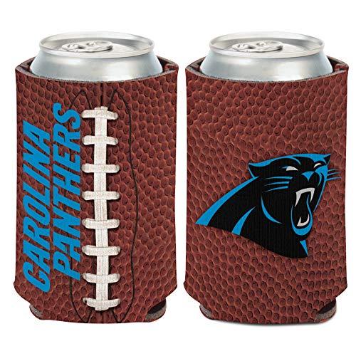 Carolina Panthers NFL Can Cooler Dosenkühlung Flaschenkühlung aus Neopren