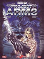 Project Arms - Memorial Box #02 (Eps 17-30) (4 Dvd) [Italian Edition]