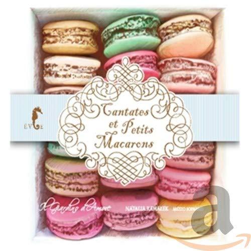 Cantates et Petits Macarons