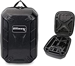 Ultimaxx Backpack for DJI Quadcopter Drones, Phantom 3 Professional, Phantom 3 Advanced, Phantom 3 Standard, DJI Phantom 2 Vision Plus , DJI Phantom 1, Phantom 2, Fits Extra Accessories and Laptop