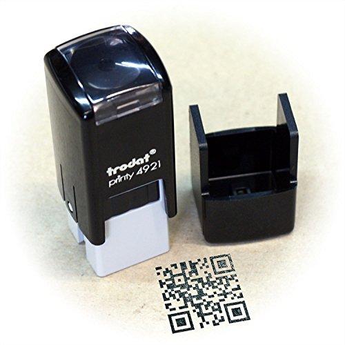 Printy 4921 mit QR-Code