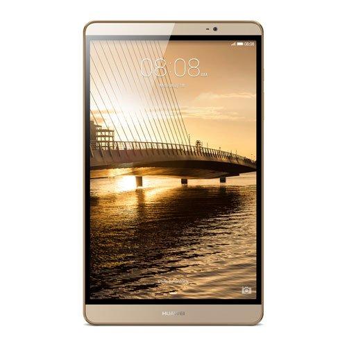 Huawei MediaPad M2 8.0 (32GB) 8.0 Inches M2-802L WiFi Tablet...