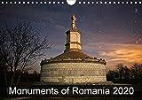 Monuments of Romania 2020 2020...