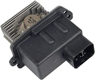 A-Premium HVAC A/C Blower Motor Resistor for Ford Explorer Mercury Mountaineer 1998-2001 Automatic Temperature Control