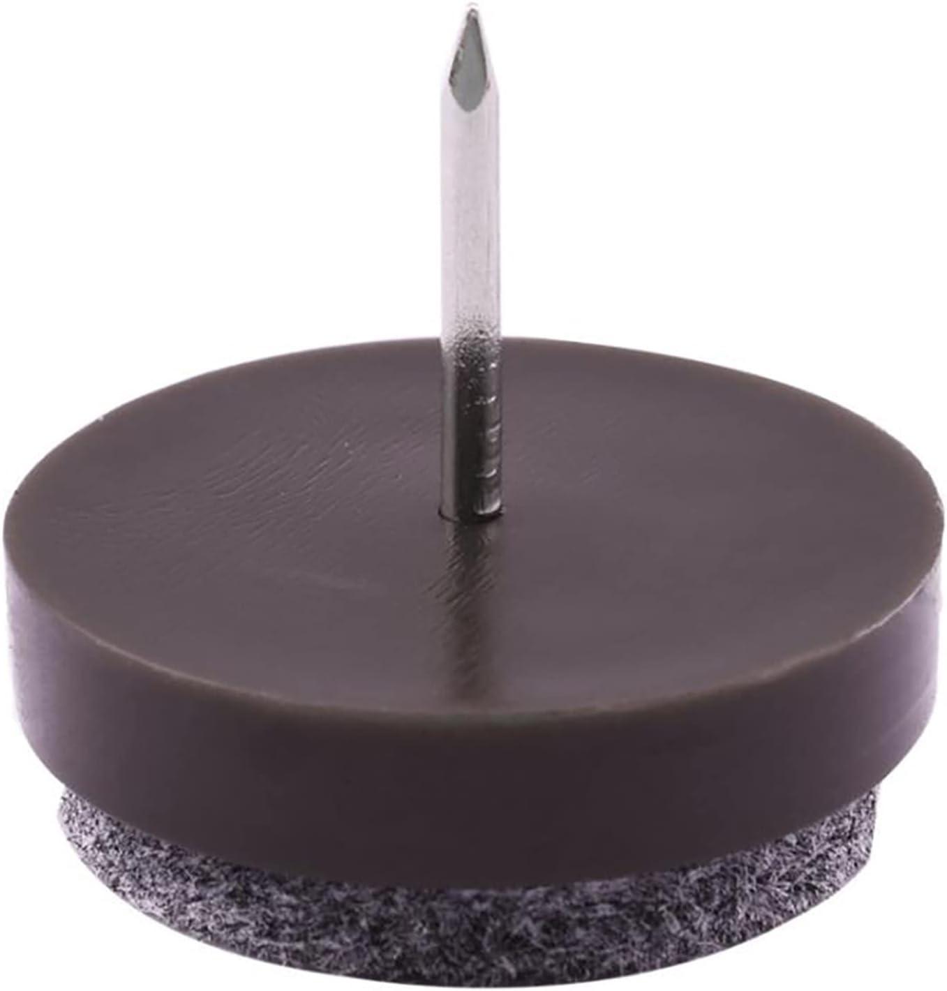 qfkj Furniture Cup 5 10 Surprise price 20 Felt Pads New popularity Nails f Floor Pcs