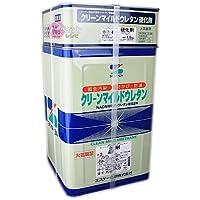エスケー化研 クリーンマイルドウレタン弾性 淡彩色 16kg SR-174