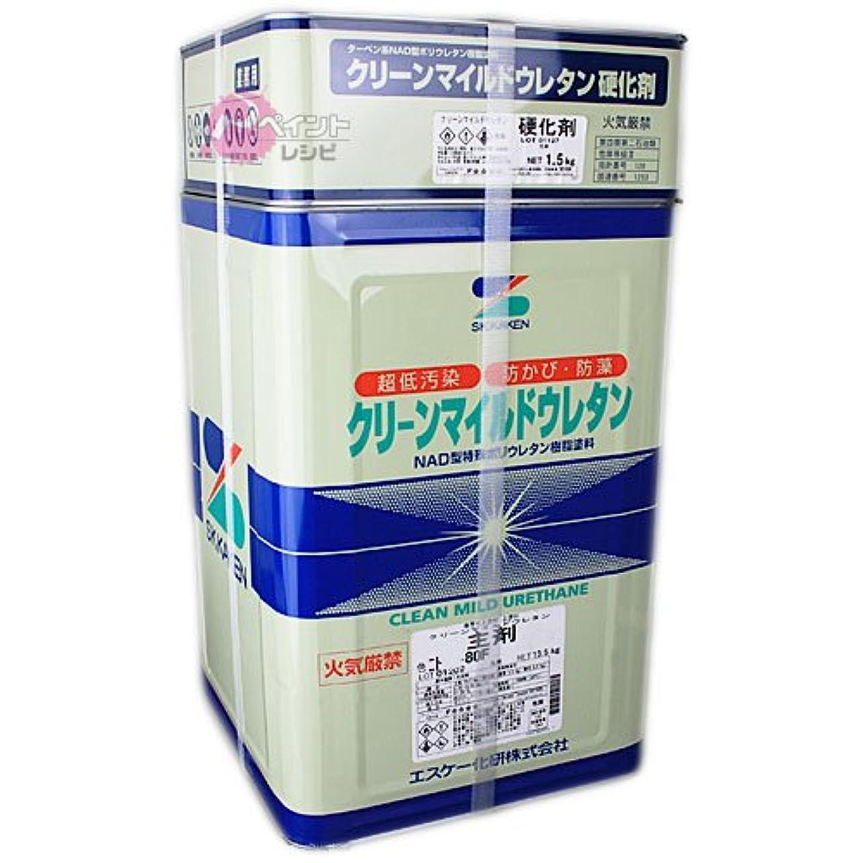 虚弱賃金王族エスケー化研 クリーンマイルドウレタン弾性 淡彩色 16kg SR-164