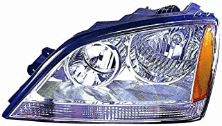 Depo 323-1113L-AS Kia Sorento Driver Side Replacement Headlight Assembly