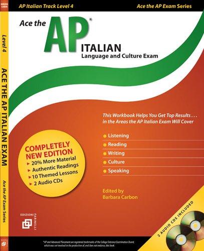 Ace the AP Italian Language and Culture Exam
