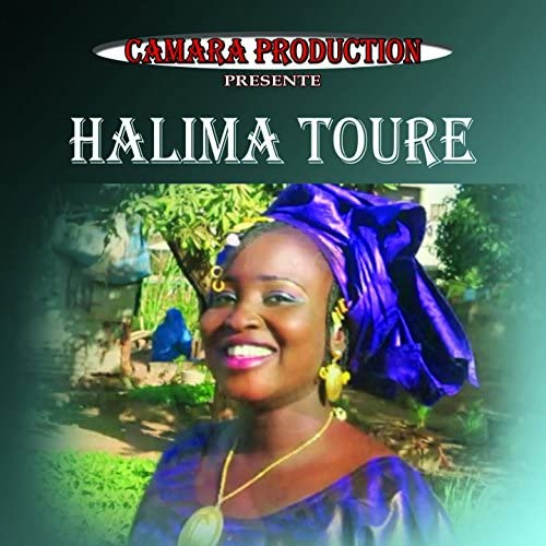 Halima Toure