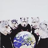 [B0083ANOKC: MASH UP THE WORLD]