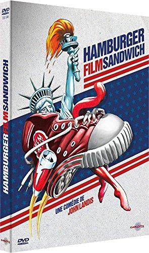 Hamburger Film Sandwich [Francia] [DVD]
