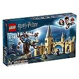 LEGO HarryPotter IlPlatanoPicchiatorediHogwarts, Giocattolo e Idea Regalo per gli Amanti del Mondo della Magia, 75953