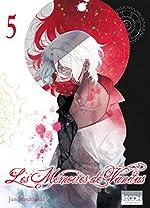 Les Mémoires de Vanitas T05 - Edition collector (05) de Jun Mochizuki