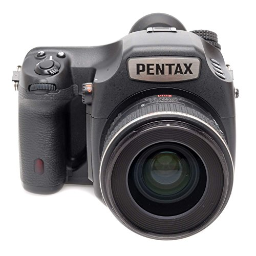Pentax 645Z Medium Format DSLR Camera