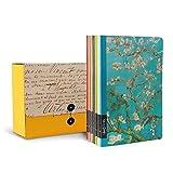 HSF Cuaderno de papelería Engrosamiento Diario. Cuadernos de redacción