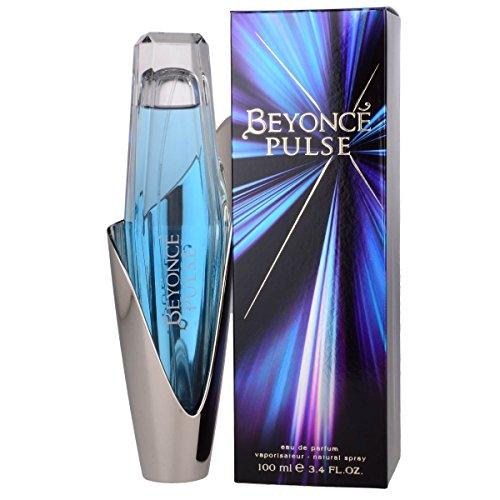 Brand new Beyonce Pulse Eau De Parfum Spray for Women 3.4 Ounce