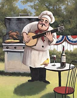 Best fat chef posters Reviews