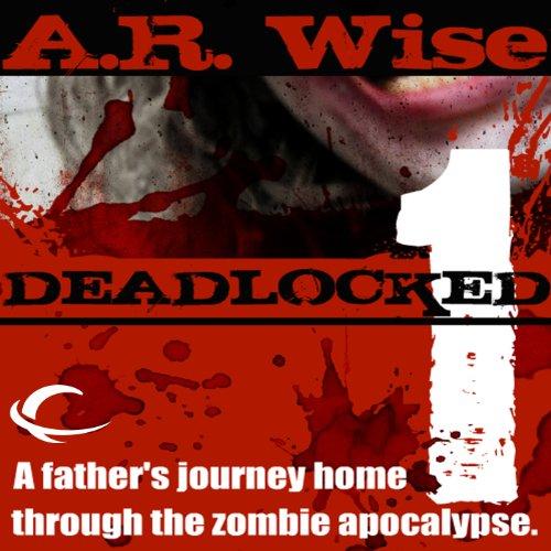 Deadlocked 1 cover art