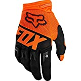 Gloves Fox Junior Dirtpaw Race Orange Yxs