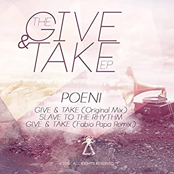 The Give & Take - EP
