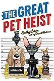 The Great Pet Heist