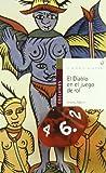 El Diablo en el juego de rol: 14 (Alandar)