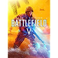 Battlefield V Year 2 Edition for Xbox One by Electronic Arts [Digital Download]
