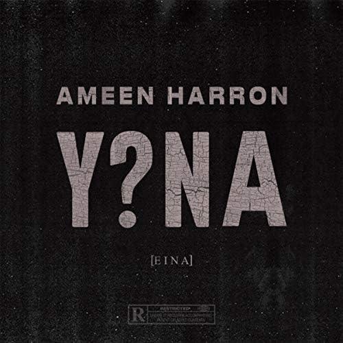 Ameen Harron, YoungstaCPT & Nadia Jaftha