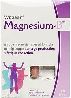 Best wassen magnesium b Reviews
