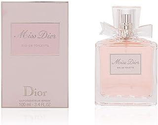 Miss Dior by Christian Dior for Women 100ml Eau de Toilette Spray