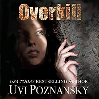Overkill  By  cover art