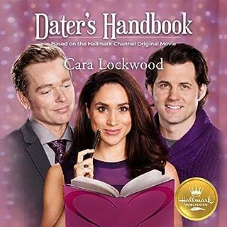 Dater's Handbook audiobook cover art