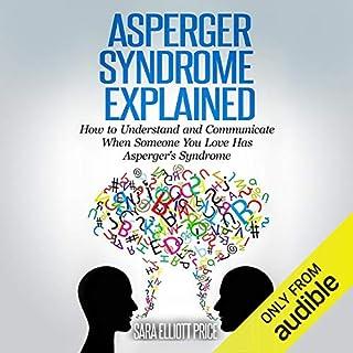 Asperger Syndrome Explained cover art