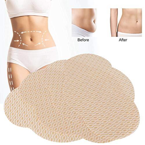 Abnehmen Patch, 3 Stück Abnehmen Bauch Patches, reduziert Fett in der Bauchzone