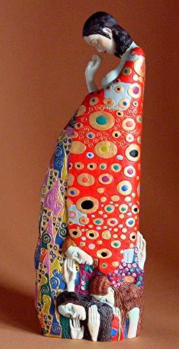 Parastone Klimt–Estatua–Esperanza