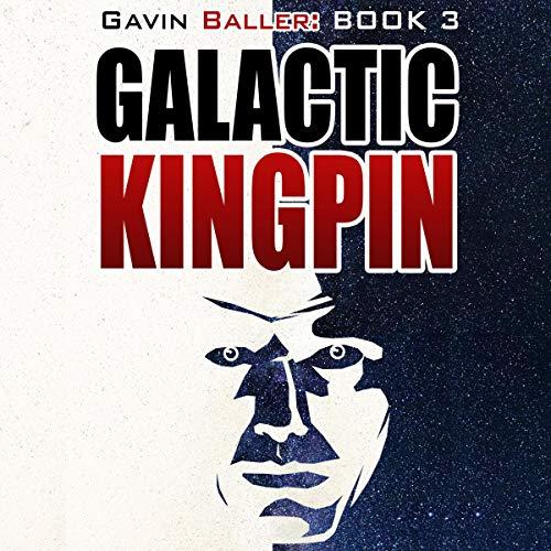 Galactic Kingpin cover art