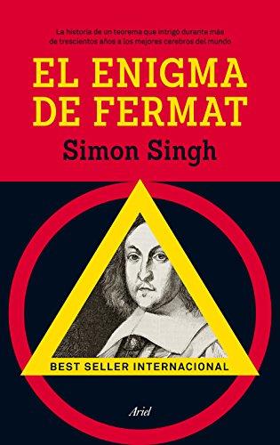 [画像:El enigma de Fermat : la historia de un teorema que intrigó durante más de trescientos años a los mejores cerebros del mundo]