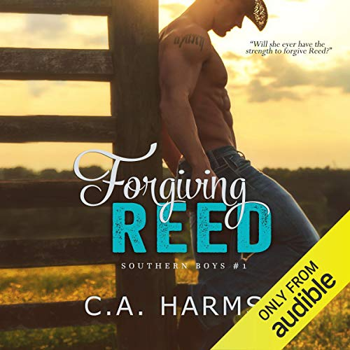 Forgiving Reed cover art