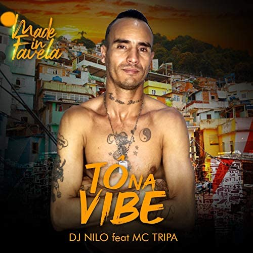 DJ Nilo feat. Mc Tripa