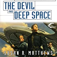 The Devil and Deep Space's image