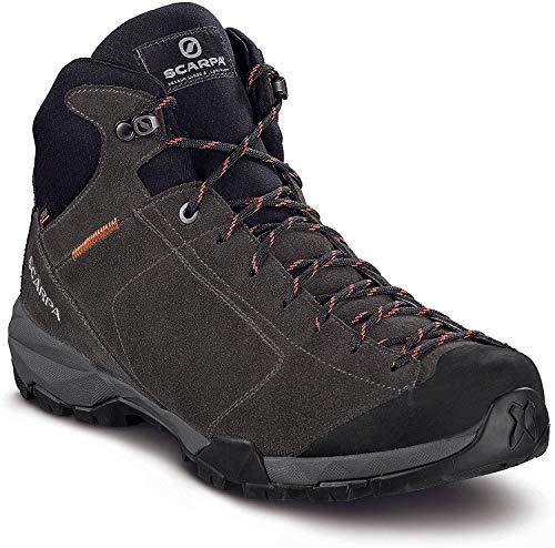 Scarpa Schuhe Mojito Hike GTX męskie buty sportowe, czarny - Shark - 36 EU