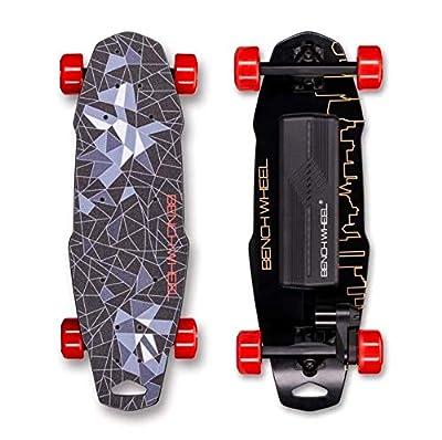 Benchwheel 1000 W Electric Skateboard Single Drive Penny Board 2020 New Version