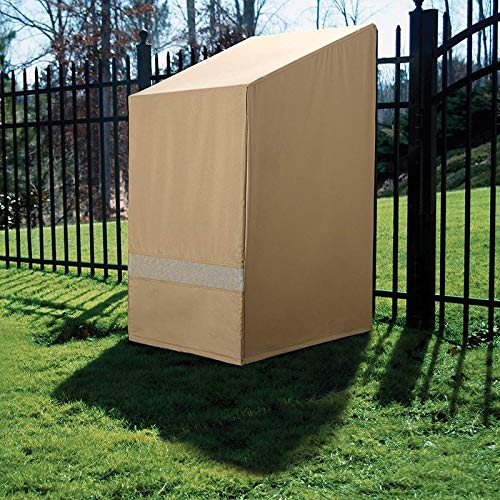 Sure Fit Patio Armour Ripstop Stack of Chairs Cover