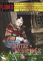 A Matter of Principle [DVD] [Import]